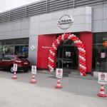 Yeni Araç Garantisi / Nissan Servis İşçilik Garantisi