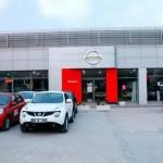 Baykoçlar Otomotiv Nissan Yetkili Satıcı ve Servisi